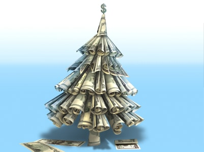 list of steps to budgeting for the holidays | ListPlanIt.com