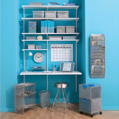 List Of Essential Organizing Products For Your Home Office