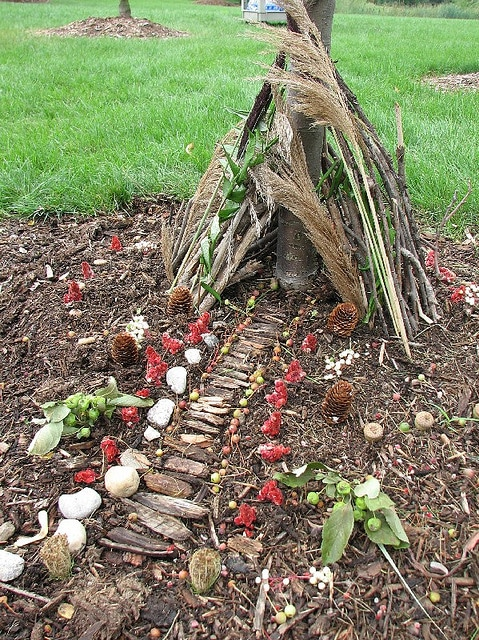 List Of Things You Need To Make A Fairy House Listplanit
